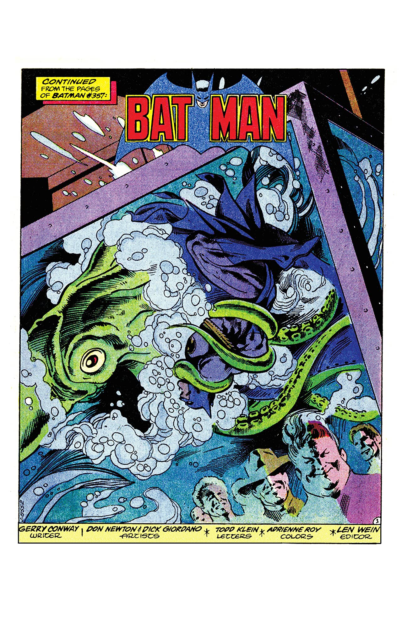 Detective Comics (1937-2011) #524