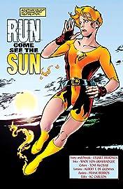 Inferno (1997-1998) #1