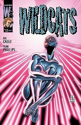 Wildcats (1999-2001) #13