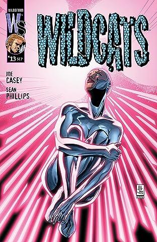 Wildcats (1999-2001) No.13