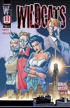 Wildcats (1999-2001) #14