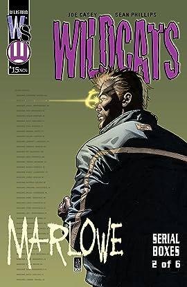Wildcats (1999-2001) #15
