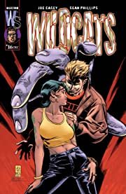 Wildcats (1999-2001) #16