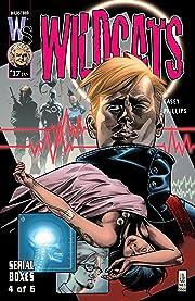 Wildcats (1999-2001) #17