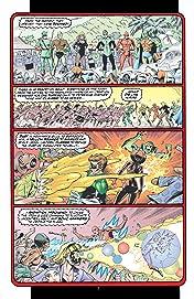 JLA: Incarnations (2001-2002) #1