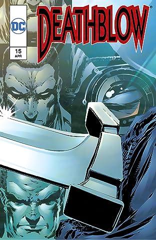 Deathblow (1993-1996) #15