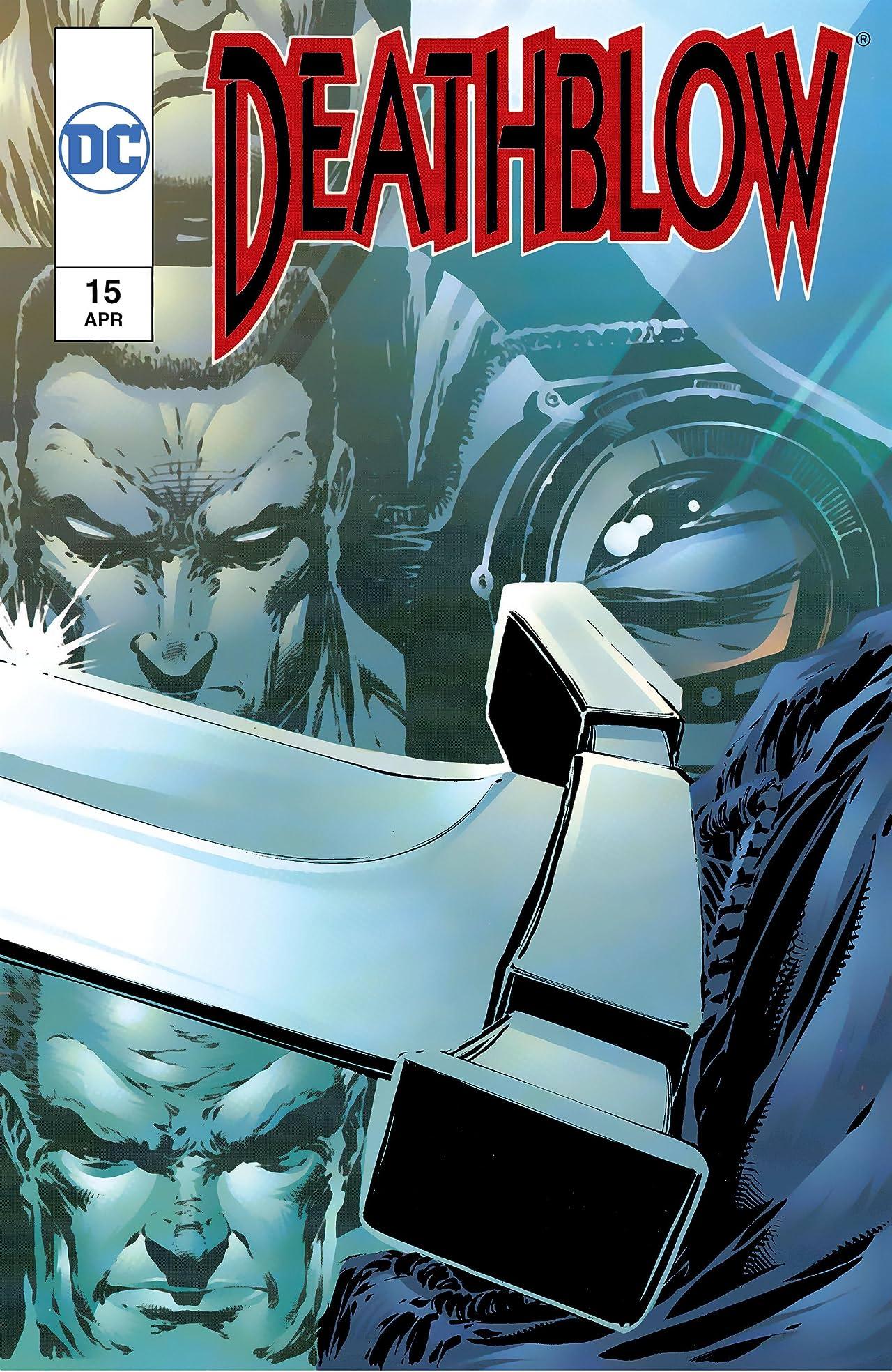 Deathblow (1993-1996) No.15