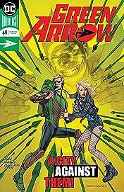 Green Arrow (2016-) No.49