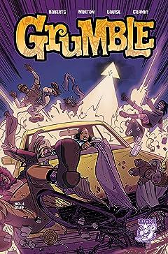 Grumble #4