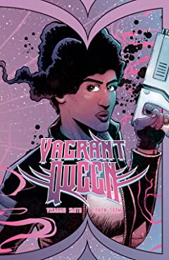 Vagrant Queen Vol. 1