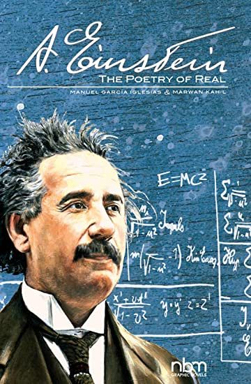 Albert Einstein: The Poetry of Real