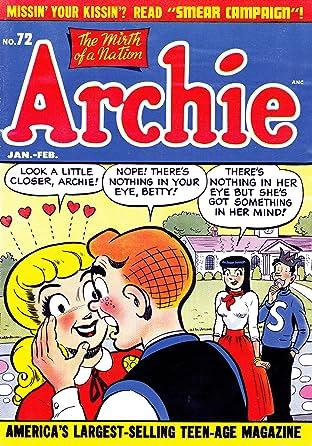 Archie #72