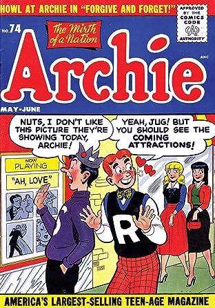 Archie #74