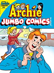 Archie Double Digest #296