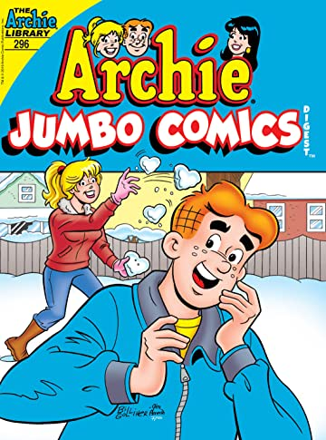 Archie Double Digest No.296