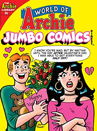 World of Archie Double Digest #86