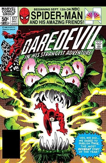 Daredevil (1964-1998) #177