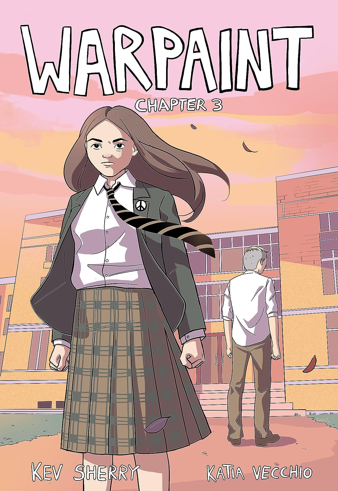 Warpaint #3
