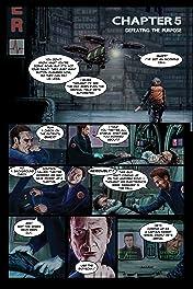 JUNK: a story... #5