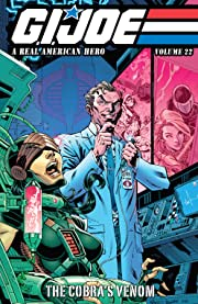 G.I. Joe: A Real American Hero Vol. 22