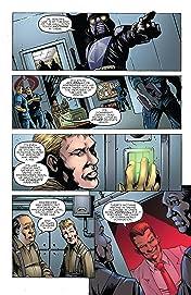 G.I. Joe: A Real American Hero Tome 22