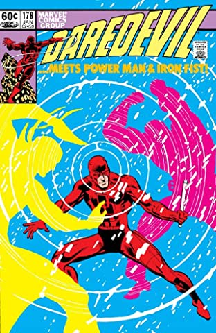 Daredevil (1964-1998) No.178