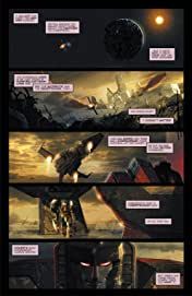 Transformers: IDW Collection - Phase Two Vol. 9