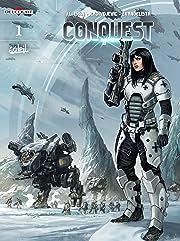 Conquest Vol. 1: Icelandia