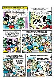 Disney Comics and Stories No.4