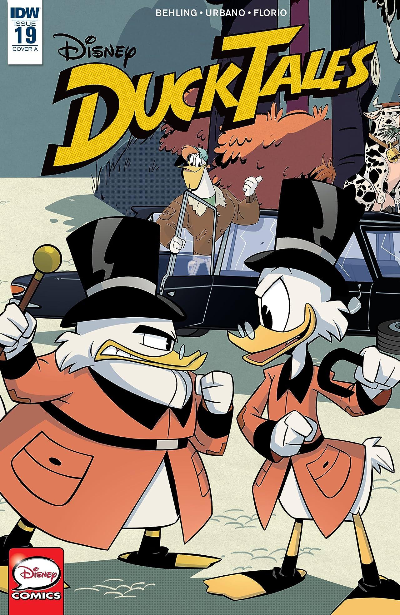 DuckTales No.19