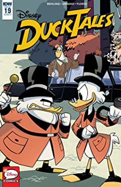 DuckTales No.19
