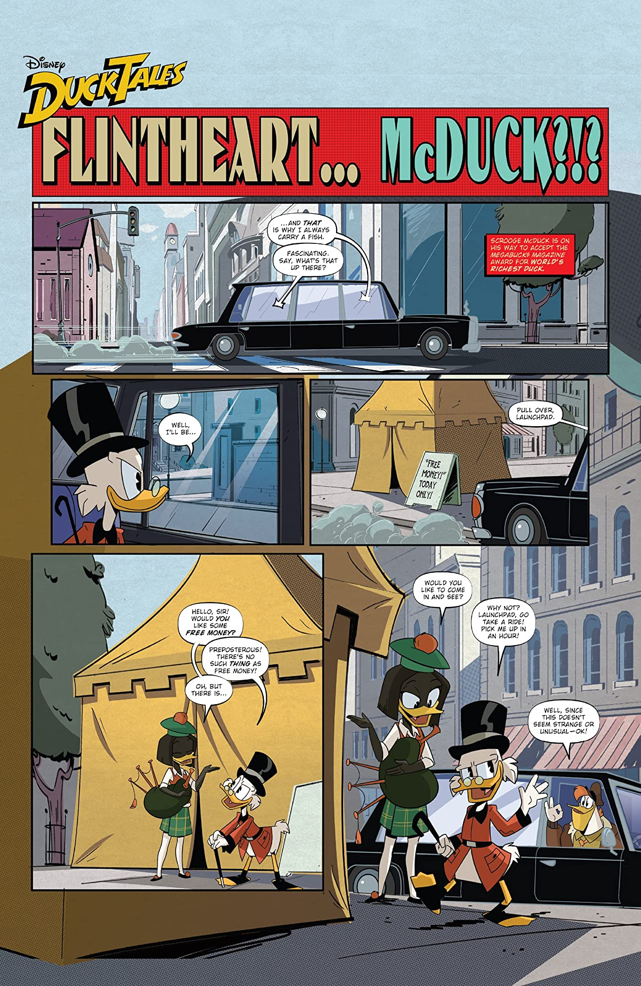 DuckTales #19