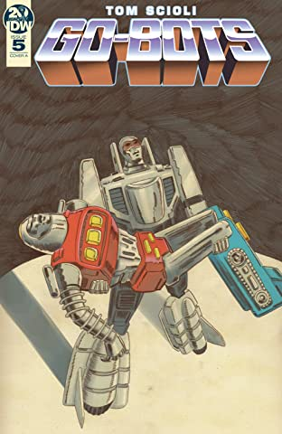 Go-Bots #5