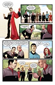 Star Trek: The Q Conflict No.3 (sur 6)