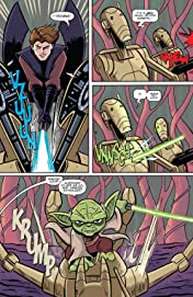 Star Wars Adventures #20