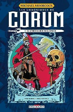 Les Chroniques de Corum Vol. 1