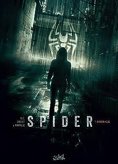 Spider Vol. 1: Rabbit Hole