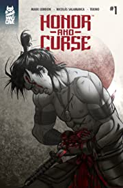 Honor and Curse #1