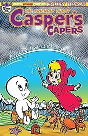 Casper's Capers #3