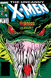 Uncanny X-Men (1963-2011) #232