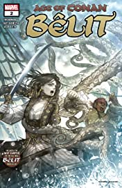 Age Of Conan: Belit, Queen Of The Black Coast (2019) #2 (of 5)