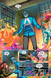 Age Of X-Man: Apocalypse & The X-Tracts (2019) #2 (of 5)