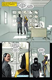 Age Of X-Man: Prisoner X (2019) No.2 (sur 5)