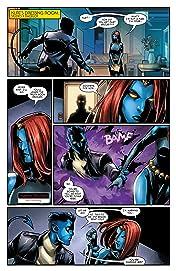 Age Of X-Man: The Amazing Nightcrawler (2019) #3 (of 5)