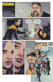 Age Of X-Man: X-Tremists (2019) #3 (of 5)