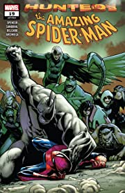 Amazing Spider-Man (2018-) #19