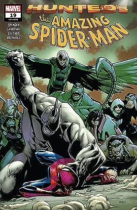 Amazing Spider-Man (2018-) #19