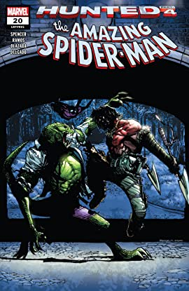 Amazing Spider-Man (2018-) #20