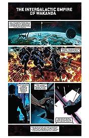 Black Panther (2018-) #11