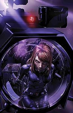 Black Widow (2019) #4 (of 5)